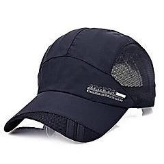 모자 남녀 공용 낮은 마찰력 용 피싱 운동&피트니스 골프 레저 스포츠 달리기