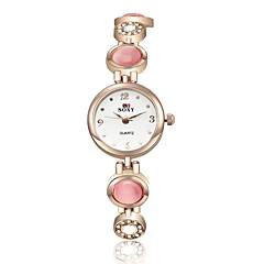 femme nye kvarts watch kvinner damer mote armbåndsur armbånd watch klokke kvarts se kul klokke unik klokke