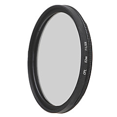 Emoblitz 82mm CPL Circular Polarizer Lens Filter