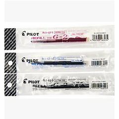 Στυλό Ανταλλακτικά,Πλαστικό Κόκκινο / Μαύρο / Μπλε