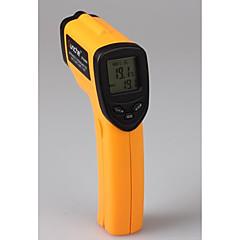 termometro a infrarossi (campo di misura: -50 ~ 380 ℃)