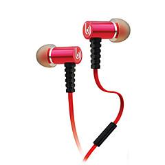 Beevo EM210 KorvakuulokkeetForMedia player/ tabletti / Matkapuhelin / TietokoneWithMikrofonilla / DJ / Äänenvoimakkuuden säätö / Gaming /