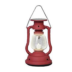 Lámpások & Kempinglámpák LED 400 Lumen 3 Mód LED Egyéb Sürgősségi Szuper könnyű Gépjárműbe Kempingezés/Túrázás/Barlangászat Mindennapokra