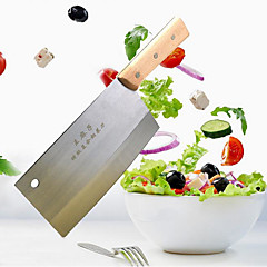 Crafts Forged Knives Kitchen Knives Sharp Chef Chopping Meat Household Knife