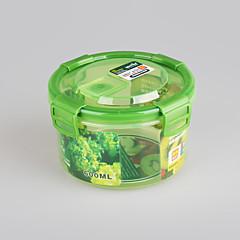yooyee marca de 600 ml fabricante mayor de China contenedor de alimentos frescos freezable