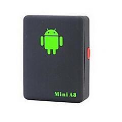 mini A8 miniatura posizionatore anziani bambino anti-perso dispositivo posizionatore personali