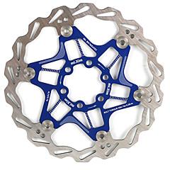"mi.Xim FD01 Bicycle MTB bike Brake Float Floating Disc Rotors 160mm 6""inch for Mountain Bike Disc Brake"