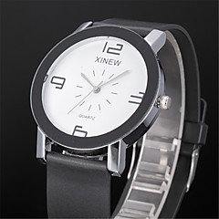 Wrist Watches for Men Female Clock Ladies Watches 2016 Quartz Watch Clock Men Femme Relogio Feminino