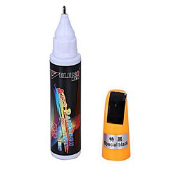 Car Smart Paint Scratch Repair Remover Touch Up Pen - Black