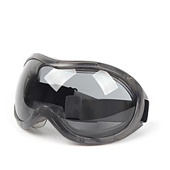 MSA Breathable Adhesion Eye Protection / Anti-shock Anti-splash Goggles Sand (9913225)