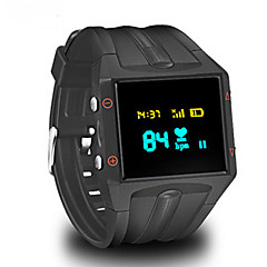 Smart watches heart rate table Intelligent heart bracelet outdoor sports running heart rate monitoring bracelet