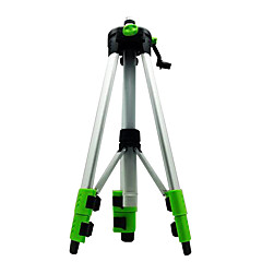 Infrared laser level support 1.2/1.5 meters tripod aluminum alloy stent used for line 1.2 meters