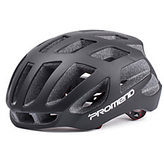 Promend Women's / Men's  / Unisex Road / Sports Bike helmet 32 Vents Cycling Cycling / Road Cycling L:58-61CM EPS