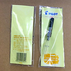 Original Japanese Pilot Tupper Rotary Ink Con-40 / 50R And 78G Applicable