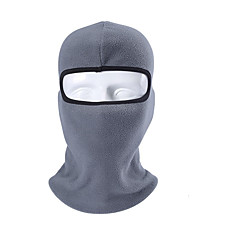 Ski Balaclava Men's Breathable / Thermal / Warm / Windproof / Dust Proof / Comfortable Snowboard Fleece Snowboarding Winter