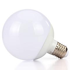 e27 12w SMD 3020 blanco frío 1.000 lm llevó globo bombillas AC 85-265 V