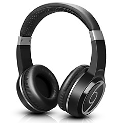 ουδέτερη Προϊόν H1 ΑκουστικάΚεφαλής(Με Λουράκι στο Κεφάλι)ForMedia Player/Tablet / Κινητό Τηλέφωνο / ΥπολογιστήςWithΜε Μικρόφωνο / DJ /