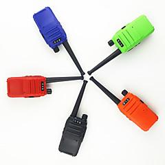 επαγγελματική ενδοεπικοινωνίας στρατιωτική ποιότητας ισχυρό σήμα τέλειο ήχο εξοπλισμένο με ακουστικά στέλεχος 1 πακέτο