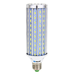 BRELONG E14 / E26/E27 / B22 25W  LED Corn Lights 140 SMD 5730 2500 lm Warm White / Cool White AC 85-265 V 1 pcs