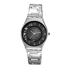 WEIQIN Ulti Slim Dial Import Quartz Movement Fashion  Bangle Bracelet Watches Ladies Casual Dress Wristwatch
