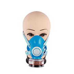 la mitad -face autocebante máscaras de gas