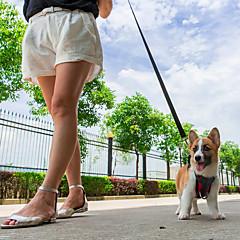 Koirat Valjaat / Koiran turvavaljaat autoon / Koiran turvavaljaatVedenkestävä / Säädettävä/Sisäänvedettävä / Hengittävä / Autoon / Juoksu