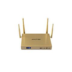 A5 RK3128 Android TV Box,RAM 1GB ROM 8GB Quad Core WiFi 802.11n nein