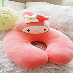 Travel Travel Pillow Travel Rest Breathability / Static-free / Antibacterial Polyester