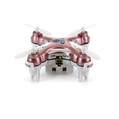 Drone Cheerson CX-10W 4CH 6 Axis 2.4G RC Quadcopter LED Lighting / Access Real-Time Footage / Low Battery WarningRC Quadcopter / Remote