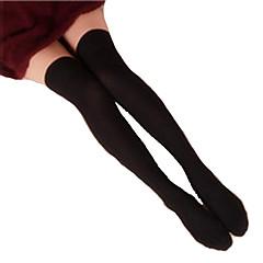Κάλτσες & Καλτσόν Κλασσική/Παραδοσιακή Lolita Lolita Αξεσουάρ Lolita Καλσόν Μονόχρωμο Για Βαμβάκι
