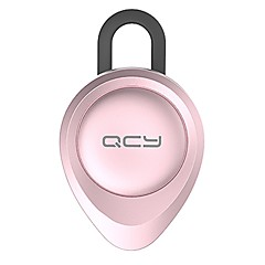 QCY QCY-J11 헤드폰 (이어-후크)For미디어 플레이어/태블릿 / 모바일폰 / 컴퓨터With마이크 포함 / 볼륨 조절 / 게임 / 소음제거 / 블루투스