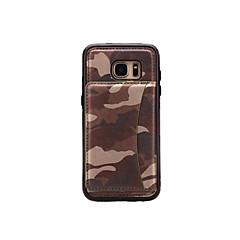 A samsung galaxy s6 s7 tok fedeléhez mobiltelefon tok