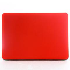 """Volledige hoesjes PVC Geval voor 11.6"""" 13.3 '' 38cm MacBook Air 13"""" MacBook Pro 13"""" MacBook Air 11"""" MacBook Pro 13'' met Retina-scherm"""