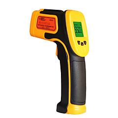 AS530 f3995 de mão sem contato industrial termômetro infravermelho de alta precisão