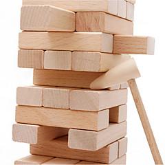 أحجار البناء خشب