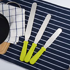 May Fifteenth 3Pieces 864.5Baking & Pastry Professional Spatula Set For Cake  For Sandwich Bread Pizza