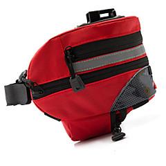 Bike BagBike Saddle Bag Bike Trunk Bags Reflective Strip Multifunctional Phone/Iphone Bicycle Bag Cycle Bag Cycling/Bike