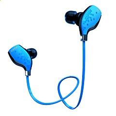 semleges termék S1 Hallójárati fülhallgatók (in-ear)ForMédialejátszó/tablet / Mobiltelefon / SzámítógépWithMikrofonnal / Sport / Bluetooth