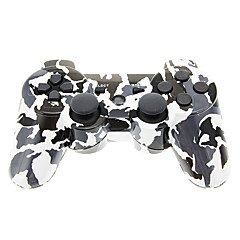Styrenheter För Sony PS3 Gaming Handtag Bluetooth