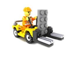 for Gift Byggeklosser Modell- og byggeleke ABS 5 til 7 år Leketøy