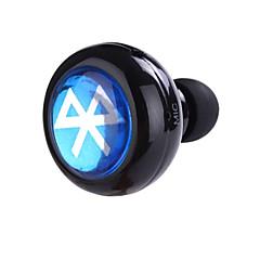 NT MINI-A Hörlurar (öronkrok)ForMediaspelare/Tablet Mobiltelefon DatorWithmikrofon Volymkontroll Sport Bruskontroll Bluetooth