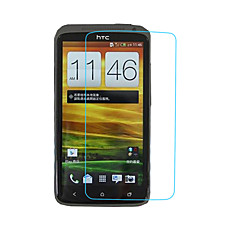 ultimata stötdämpning skärmskydd till HTC One X (3st)