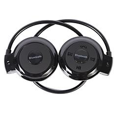 SOYTO MINI503 Hoofdtelefoons (nekband)ForMediaspeler/tablet Mobiele telefoon ComputerWithmet microfoon FM Radio Gaming Sport