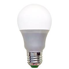 9W E26/E27 Żarówki LED kulki A60(A19) 14 SMD 2835 1000 lm Ciepła biel / Zimna biel Dekoracyjna AC 220-240 V 1 sztuka