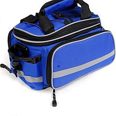 Bike Bag 30LBike Handlebar Bag Bike Saddle Bag Panniers & Rack Trunk Cycling Backpack Bike Trunk BagsWaterproof Rain-Proof Waterproof
