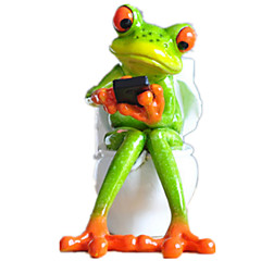 Vorführmodell Neuheit Frosch Silikon