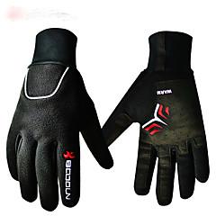 BOODUN® Activiteit/Sport Handschoenen Dames / Heren Fietshandschoenen Winter WielrenhandschoenenHoud Warm / Anti-Slip / Schokbestendig /