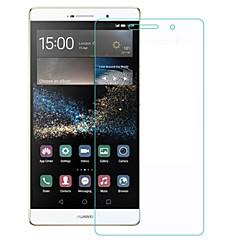 hærdet glas skærmbeskytter film til Huawei Ascend p8 max