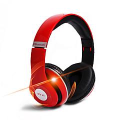SOYTO P15 Casques (Bandeaux)ForLecteur multimédia/Tablette / Téléphone portable / OrdinateursWithAvec Microphone / Règlage de volume /