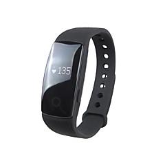 ID107 Slimme armbandLange stand-by / Verbrande calorieën / Stappentellers / Gezondheidszorg / Sportief / Touch Screen / Zoek mijn toestel